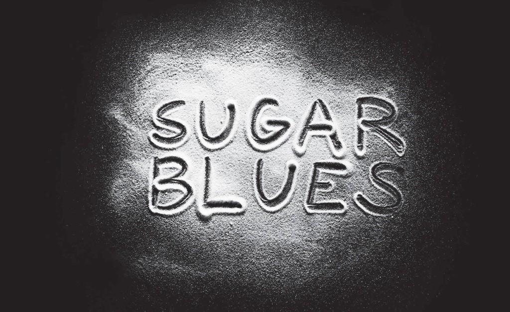 Сахарный блюз