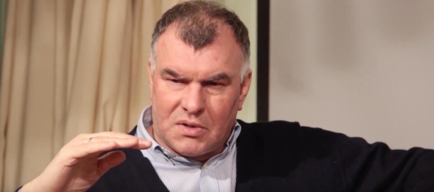 Сергей Мирошниченко: «Кинодокументалистика съёживается, как шагреневая кожа»