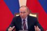 Президент России Владимир Путин подписал закон, позволяющий показывать отечественные фильмы без прокатного удостоверения