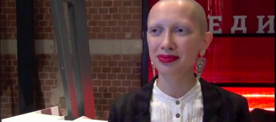 Синестет Анастасия Горбунова: «Для меня документальное кино серого цвета»