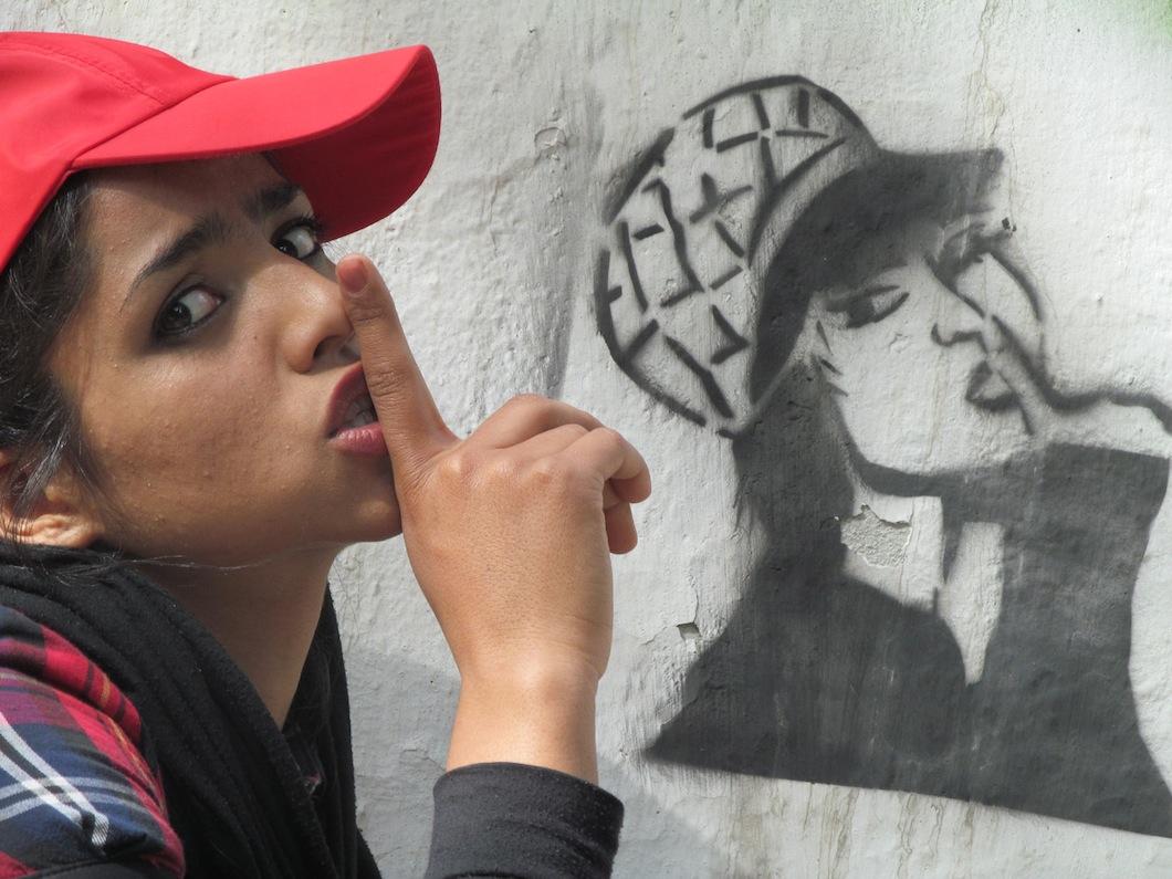 Sonita -- Сонита, реж. Рохсаре Гаеммагами