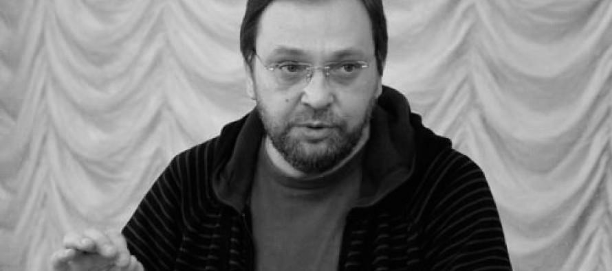 Ушёл из жизни Михаил Угаров