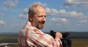 Владимир Непевный: «Снимать кино о своих близких совсем не просто»