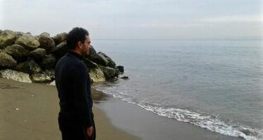 """Сирийский кинодокументалист Хусам Абдельгани: """"Думать о кино — это роскошь. Надо думать, как выжить"""""""