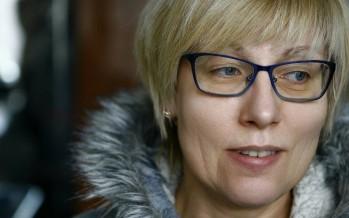 Татьяна Ауэрбах: «Мне больно, что Тольятти стал хиреть, а люди, оказались никому не нужны»