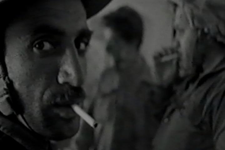 """Кадр из фильма """"Запрещённые голоса"""". Источник: message2man.com"""