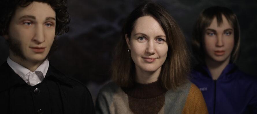 """Юлия Киселёва: """"Мне было интересно снять фильм не про роботов, а про взаимоотношения людей и роботов"""""""