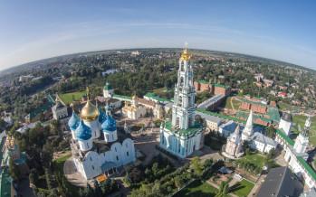 6 декабря в Вологодской области откроется фестиваль «Свидание с Россией»