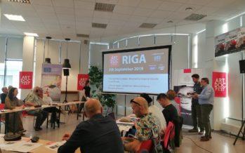 Питчинг документальных проектов Artdocfest / Riga 2020 принимает заявки