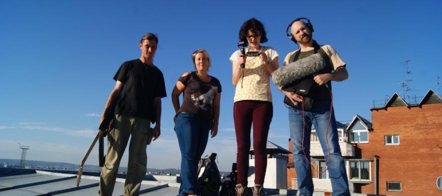 Как это было: фоторассказ о съёмках документального фильма «Похищение Богдо-хана»
