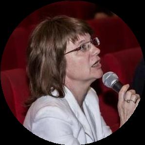Ирина Изволова