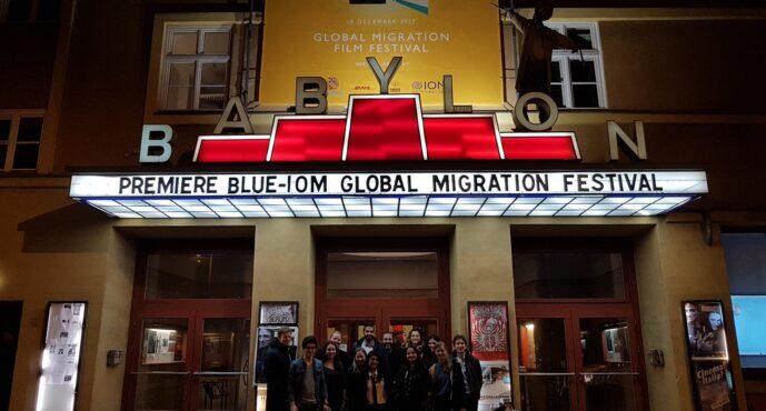 Глобальный фестиваль фильмов о миграции открыл приём заявок