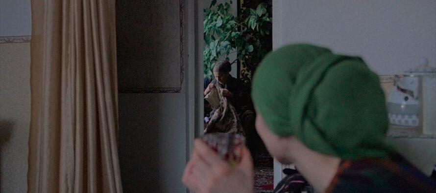 """Наденем маски на лицо, но не на глаза"": Артдокфест-2020 представил конкурсную программу"