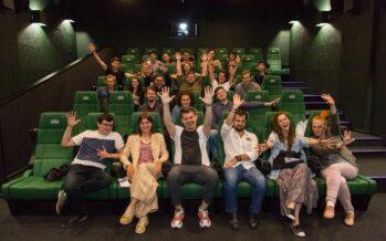 """В Москве пройдёт фестиваль для молодых кинематографистов """"#ПитчингиФест"""""""