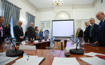 В Москве состоялся круглый стол по проблеме непредоставления информации на журналистские запросы