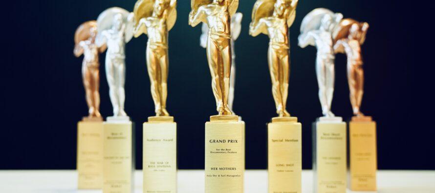 """Гран-при кинофестиваля """"Докер"""" получила картина из Венгрии """"Её мамы"""""""