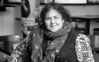 Ушла из жизни руководитель «Театра.doc» Елена Грёмина