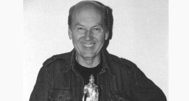 4 декабря ушёл из жизни режиссёр, снимавший Чернобыль, Роллан Сергиенко