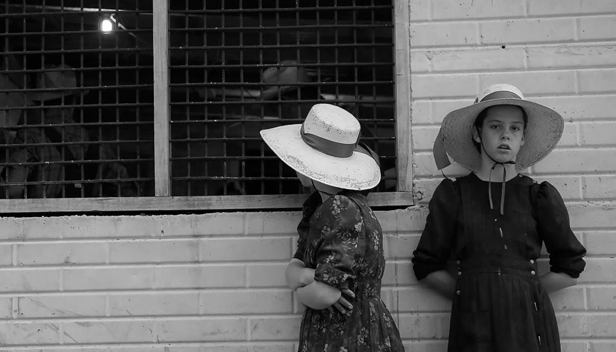 """кадр из фильма """"Саламанка"""""""