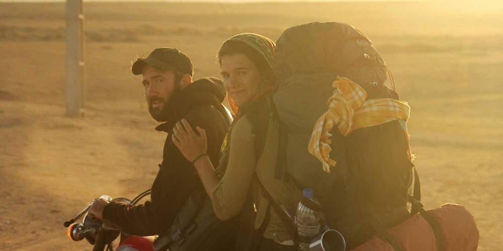 """Кадр из фильма """"Далеко. История кругосветного путешествия"""""""