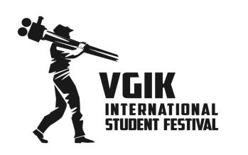 12 ноября в Москве откроется второй этап Международного студенческого фестиваля ВГИК