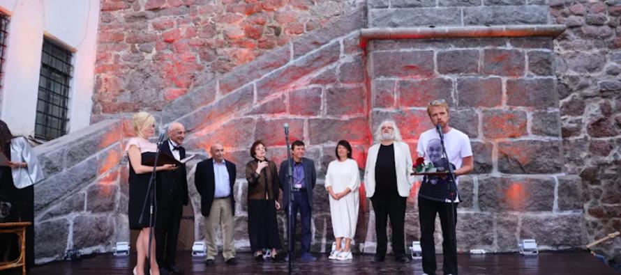 """Завершился фестиваль """"Окно в Европу"""": итоги, номинации, фильмы–победители"""