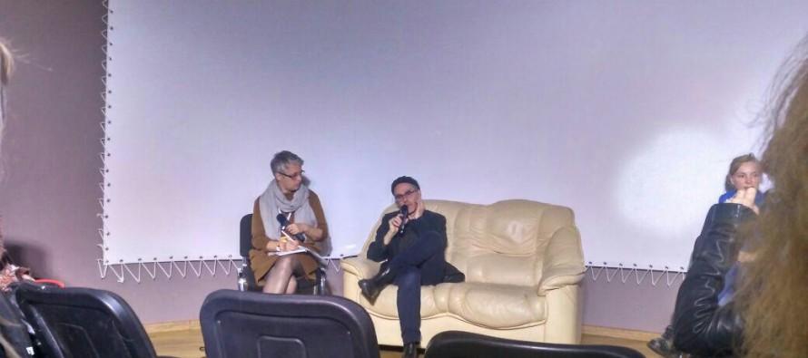 """Джем Коэн на """"Послании к человеку"""": «У меня чувство, что кино вытесняет на обочину повседневную жизнь людей»"""