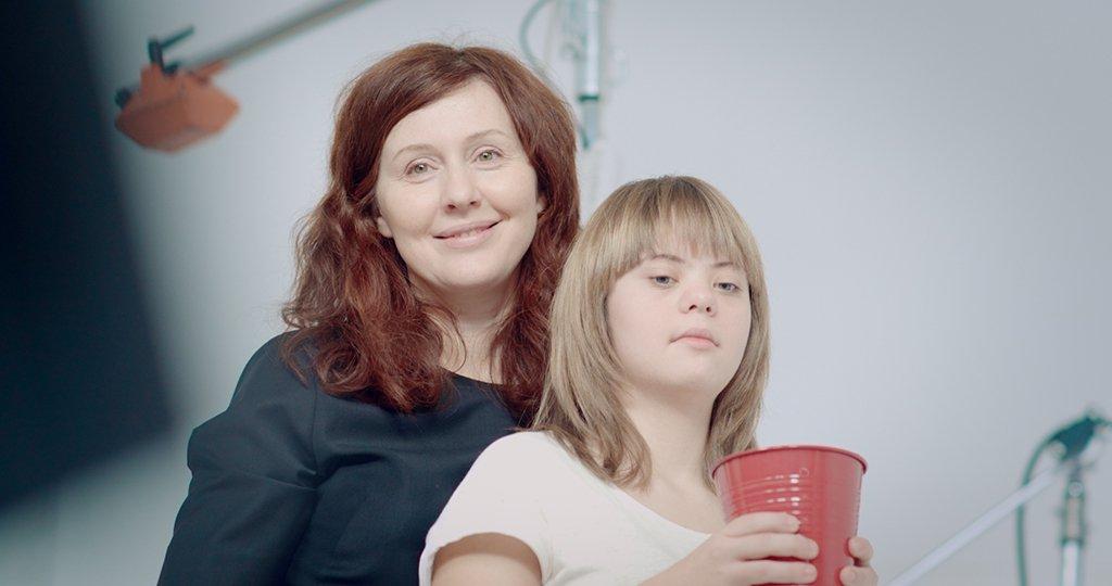 Юлия Сапонова. Источник: www.te-st.ru