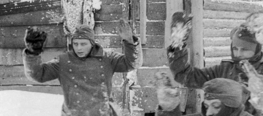 В России начался поиск первого отечественного документального фильма, получившего Оскар