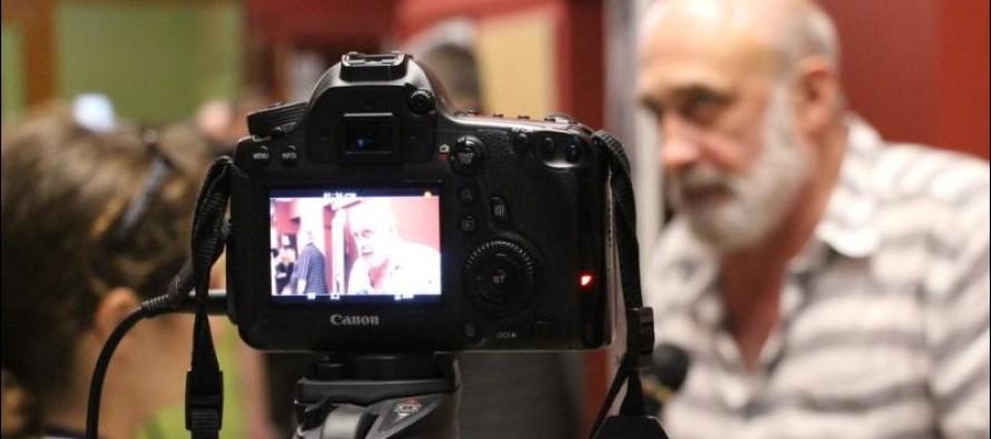 Фонд документальной журналистики принимает заявки от авторов документальных фильмов