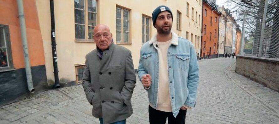 Познер и Ургант объявили о поиске героев для документального фильма о жизни в Поволжье