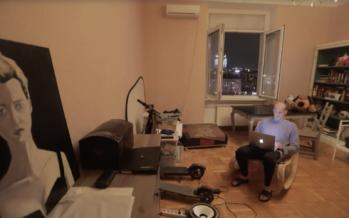 Онлайн-кинотеатр ivi запустил документальный реалити-проект о коронавирусе