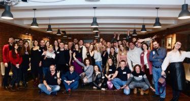 """Проект """"Питчинги"""" приглашает на вечеринку кинематографистов"""