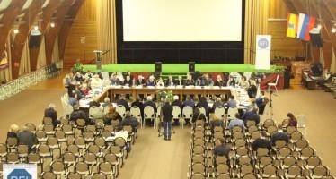 Всероссийское совещание кинодокументалистов. Обзор основных предложений — ДЕНЬ ПЕРВЫЙ (15 января, 2018)